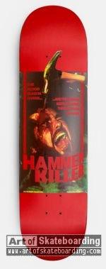 hammer in speyer